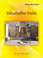 Rätselhaftes Malta
