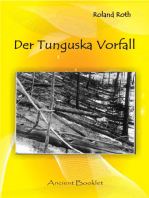 Der Tunguska Vorfall