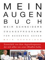 Mein Augen-Buch