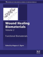 Wound Healing Biomaterials - Volume 2