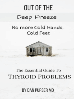 No More Cold Hands, Cold Feet