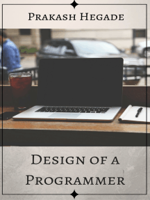 Design of a Programmer