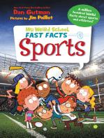 My Weird School Fast Facts