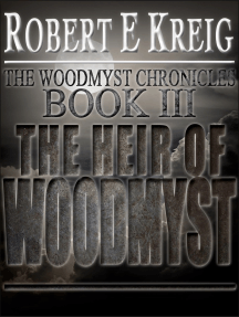 The Heir Of Woodmyst