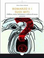 Bomarzo e i suoi miti