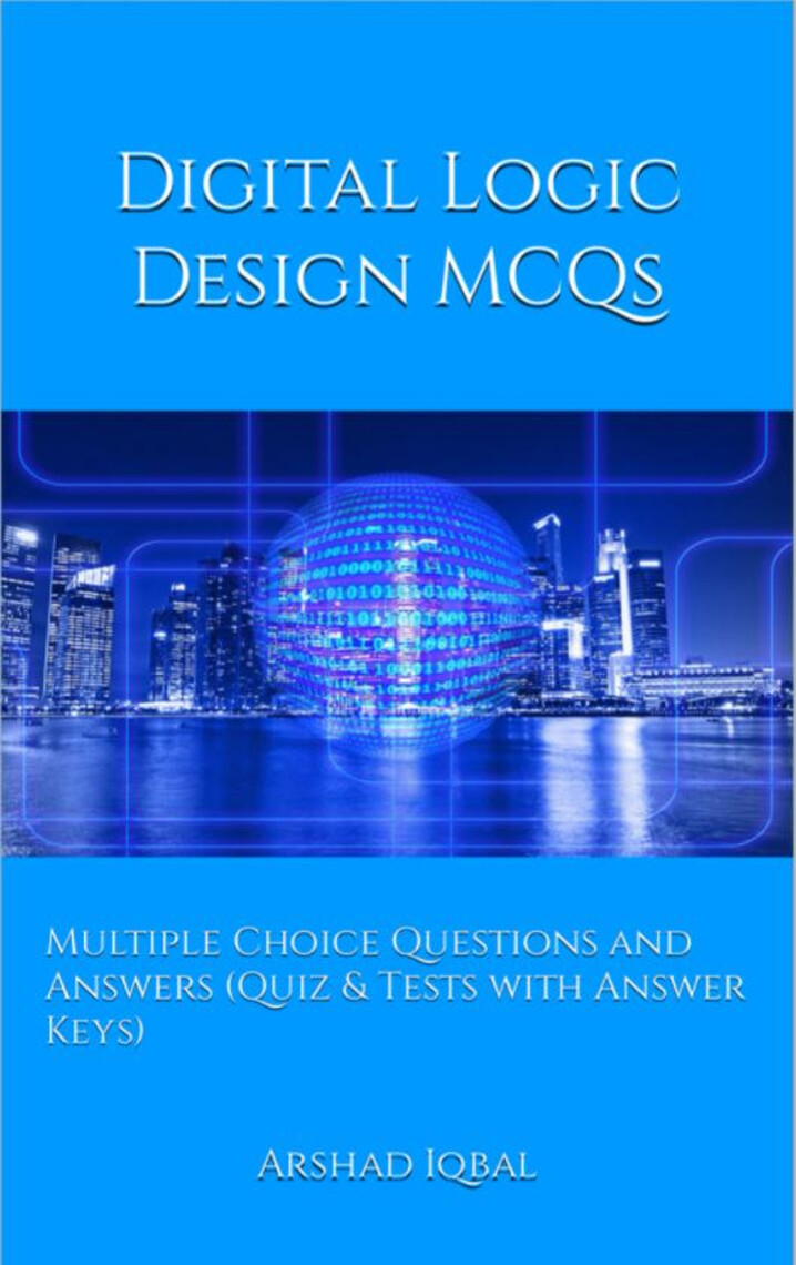 Read Digital Logic Design Multiple Choice Questions and ...