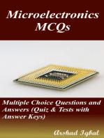 Microelectronics MCQs