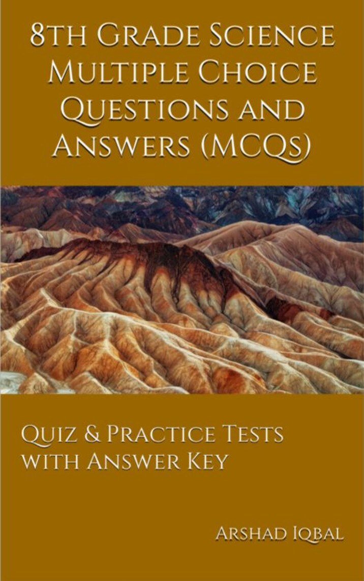 8th Grade Science MCQs: Multiple Choice Questions and ...