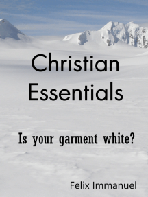 Christian Essentials