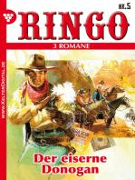 Ringo 3 Romane Nr. 5 – Western
