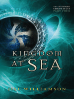 Kingdom at Sea (The Kinsman Chronicles)