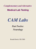 Complementary and Alternative Medical Lab Testing Part 12