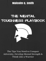 The Mental Toughness Playbook