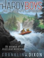 The Madman of Black Bear Mountain