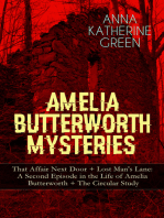 AMELIA BUTTERWORTH MYSTERIES