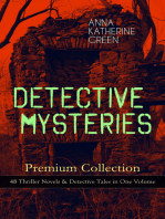 DETECTIVE MYSTERIES Premium Collection