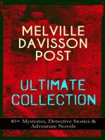 MELVILLE DAVISSON POST Ultimate Collection
