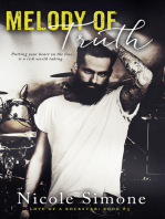 Melody of Truth (Love of a Rockstar #3)