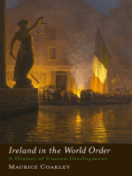 Ireland in the World Order