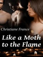 Like A Moth To The Flame