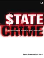 State Crime