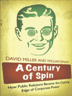 A Century of Spin
