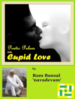 Poetic Pulses on Cupid Love