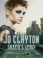 Skeen's Leap