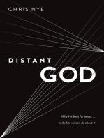 Distant God