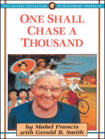 One Shall Chase a Thousand