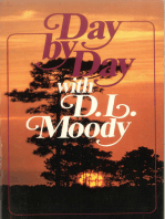 Day By Day With D.L. Moody