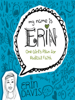 My Name is Erin