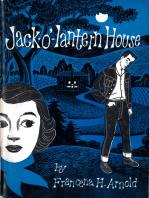 Jack-o'-lantern House