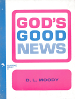 God's Good News