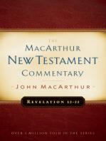 Revelation 12-22 MacArthur New Testament Commentary