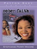 Sober Faith
