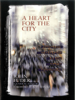 A Heart for the City