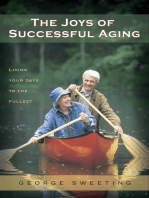 The Joys of Successful Aging