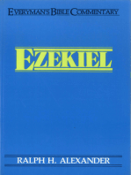 Ezekiel- Everyman's Bible Commentary