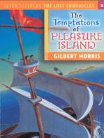The Temptations of Pleasure Island