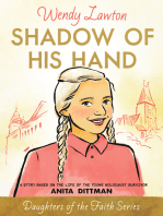 Shadow of His Hand