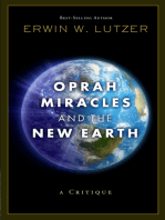 Oprah, Miracles, and the New Earth