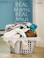 Real Moms...Real Jesus