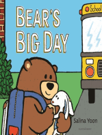 Bear's Big Day