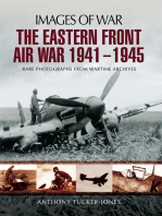 The Eastern Front Air War 1941-1945