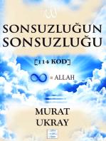 Sonsuzluğun Sonsuzluğu