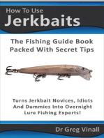 How To Use Jerkbaits