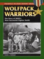 Wolfpack Warriors