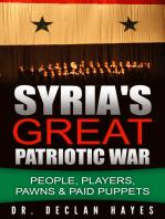 Syria's Great Patriotic War