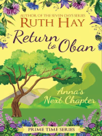 Return to Oban: Anna's Next Chapter: Prime Time, #7